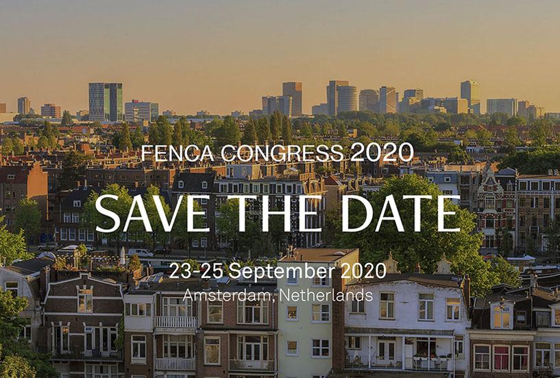 FENCA Congress 2020