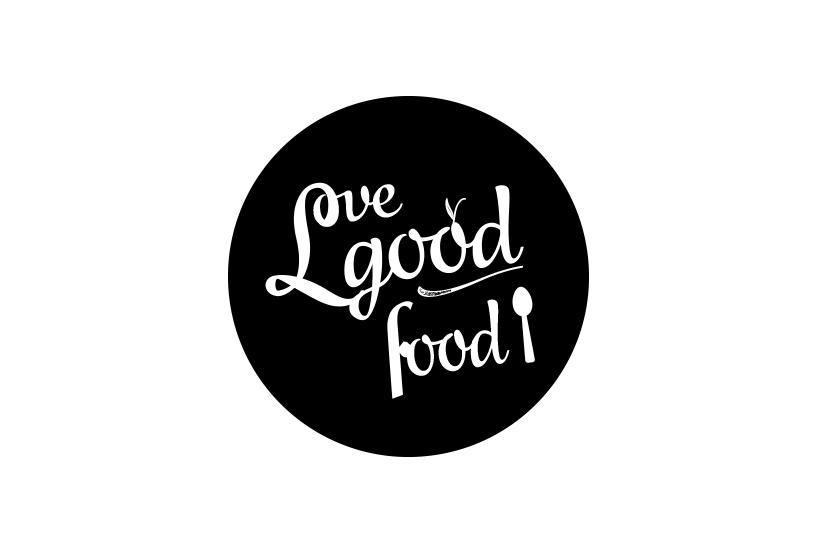 Love Good Food Logo V2